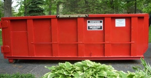 Best Dumpster Rental in Yukon OK